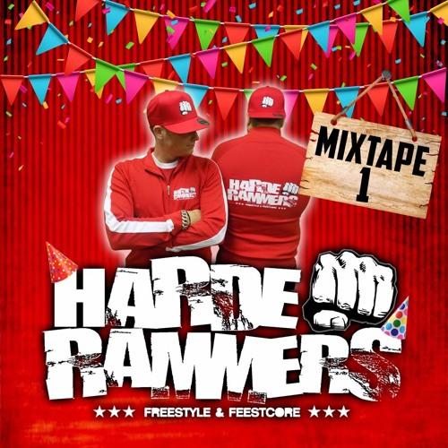 "Harde Rammers ""Mixtape 1"""