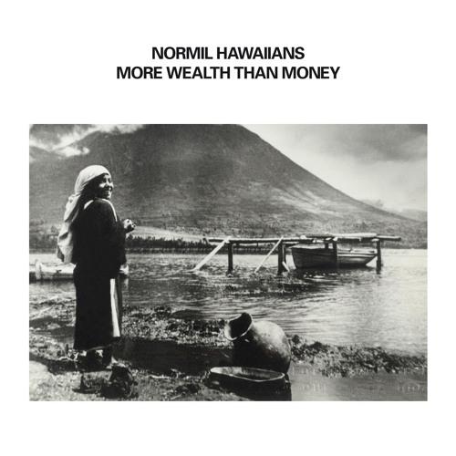 Normil Hawaiians - British Warm