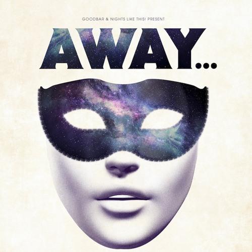 Away… Jimmy2Sox & Tim Fuchs Mini Mix