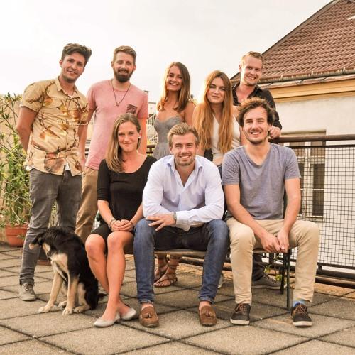 Beverly Neubau: Das Startup Grätzl 1070 Wien!
