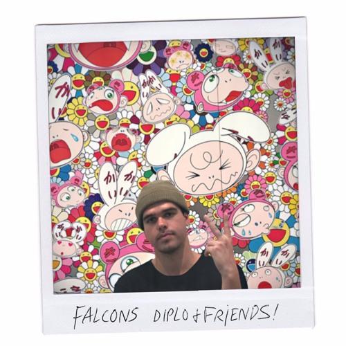 Falcons - Diplo & Friends
