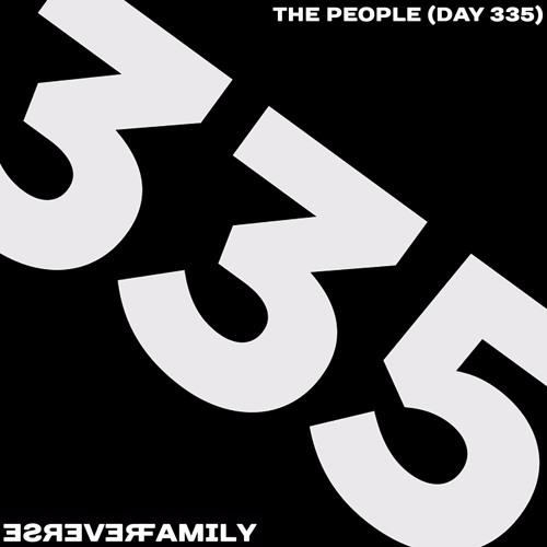 The People (day 335)