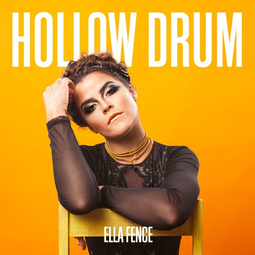 Hollow Drum - Ella Fence