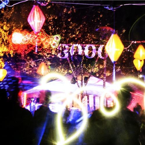 Chris Manura - 3000Grad Stage - Pangea Festival 2017