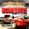 Aye Dee Ft. Big Pokey & Lil Keke -Diamonds When I Swang