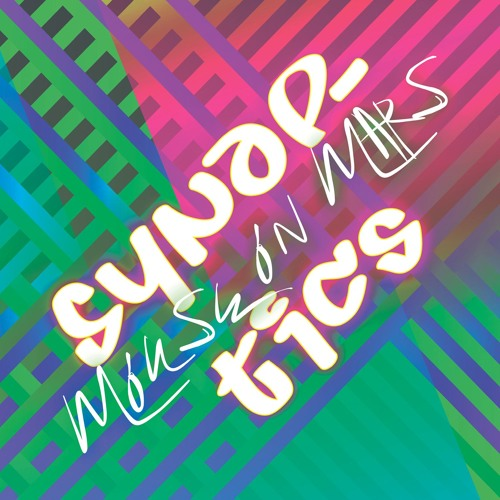 """Mouse on Mars """"Synaptics EP"""" (MTR078)"""