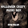 Halloween Creepy Music Box - Halloween Horror Scary Music - Free Album Download