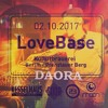 Daora - Lovebase 2.10.17 [click buy to Download]