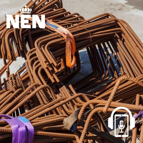 Hergebruik van bouwmaterialen en circulair aanbesteden | Podcast-serie Circulaire economie