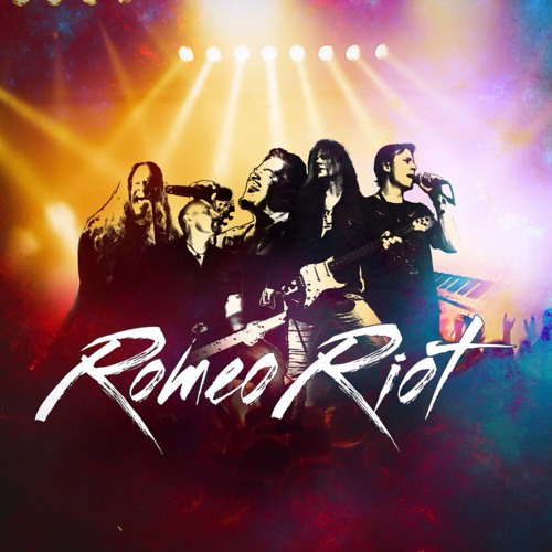 "Romeo Riot ""Room To Run"""