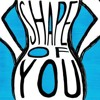 Ed Sheeran - Shape Of You / Chris Porter - You Remind Me (KickDown Mashup)
