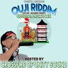 Ouji Riddim - Official Promo Mix by Crossfire From Unity Sound [Upsetta Records 2017]