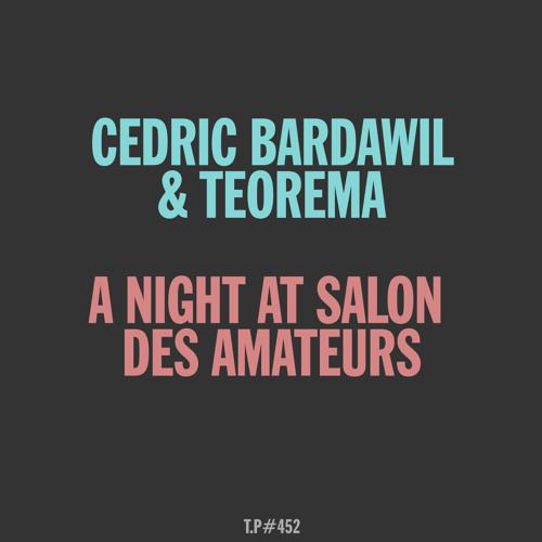 A night at Salon des Amateurs