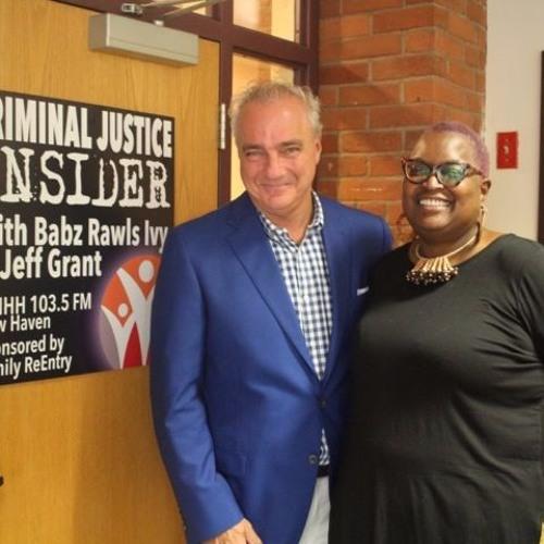 Criminal Justice Insider