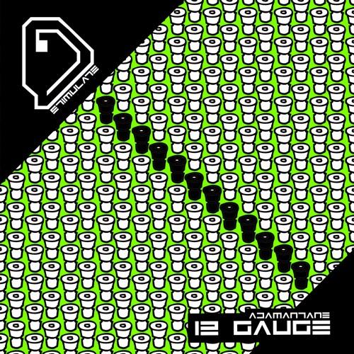 ADAMANTANE - 12 GAUGE EP