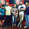 Rock Reclame 012, com Gabriel Araújo (Ketchum/Little George) e Nadja Haddad (jornalista)