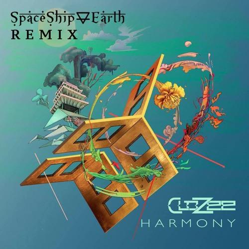 CloZee - Harmony (Spaceship Earth Remix)