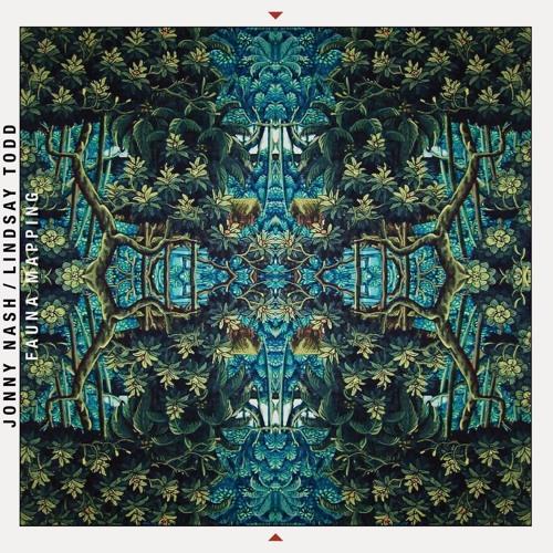 JONNY NASH / LINDSAY TODD - FAUNA MAPPING LP (sound clips)