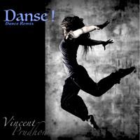 """""""Danse (Dance Remix)"""" GREGOIRE - Cover Vincent Prudhon"""