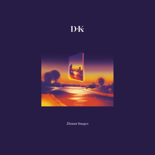 D.K. - Distant Images (ATN038)