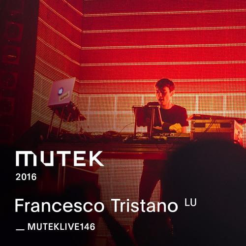 MUTEKLIVE146 - Francesco Tristano