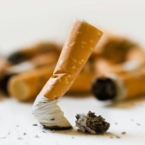 Episode 822 - New Discovery in Smokers & Nonsmokers