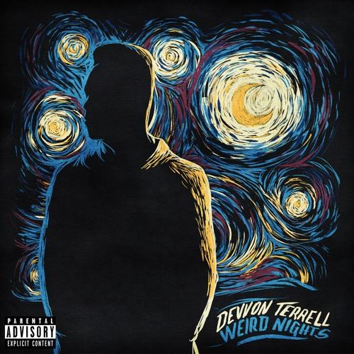 Devvon Terrell - Weird Nights