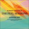 The Feel Sessions: Episode 063: Live at Herringbone Brunch (September 2017)