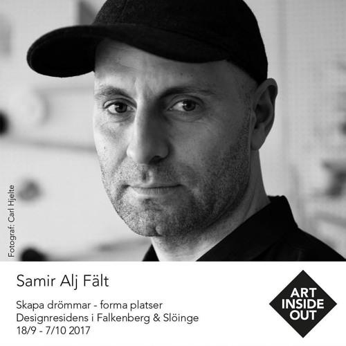 Ungas framtidsdrömmar / Samir Alj Fält