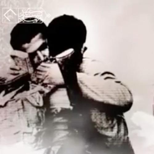 مداحی «خوش به حال شهدا» با نوای سید رضا نریمانی