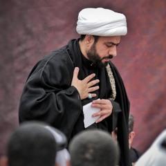 الشيخ جاسم الدمستاني - عاشوراء ١٤٣٩ هـ