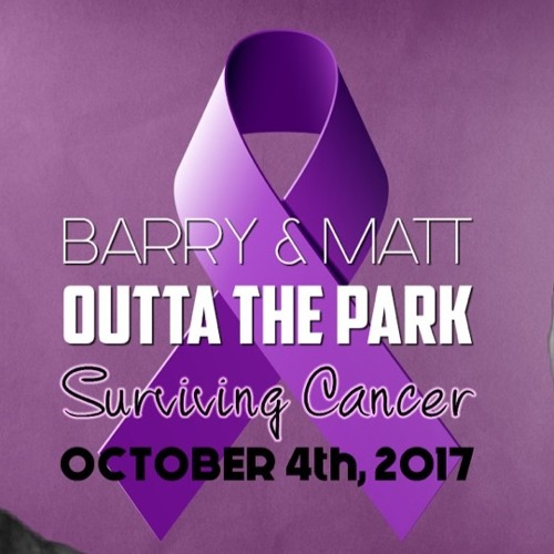 Surviving Cancer, An Outta The Park Special Presentation