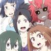 Dakara Hitori Ja Nai (little glee monster)(make sure you follow me)
