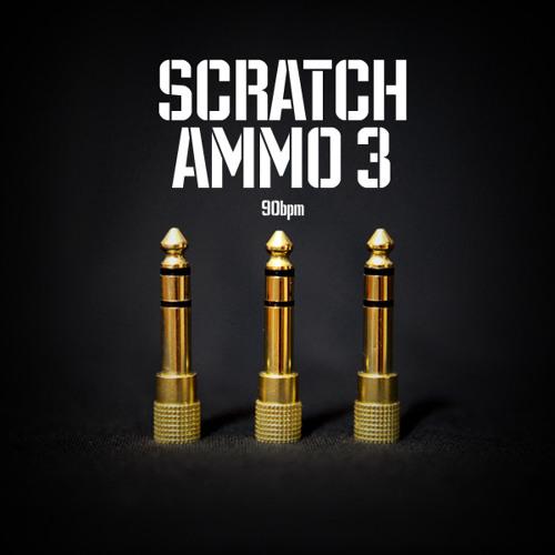 Scratch Ammo 3 (90bpm)