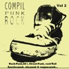 Compil rock punk - vol 2 - part 1 (did j is not a Dj) - ReggaeSkaPsycho-Punk/Punk Rock - 87'07 mn