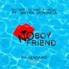 Sak Noel, Dj Kuba & Neitan Ft. Mayra Veronica - No Boyfriend (Kallendario Remix 2017) Free Download
