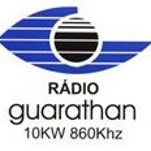 Entrevista com diretor da AVTSM na Rádio Guarathan