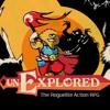 Unexplored - Combat Trailer