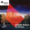 Melodic Techno by Ornery | Samples & Loops