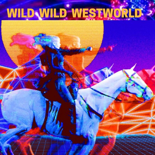 WILD WILD WESTWORLD Through Android's Eyes    Moon Dust & Special Cecilia