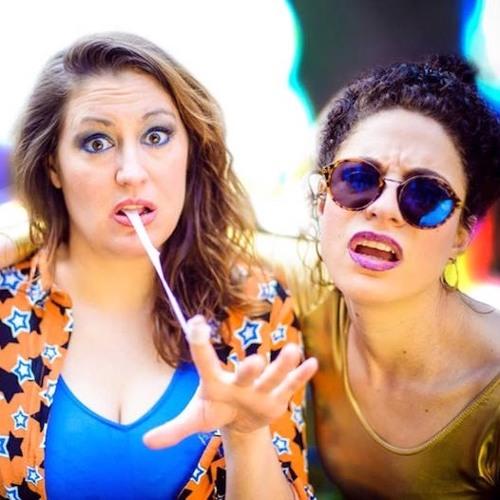 "2.9. Harriet Kemsley: ""Rumour has it you have a drug habit..."""