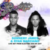 Sunnery James Ryan Marciano @ Electric Zoo New York 2017-09-03 Artwork