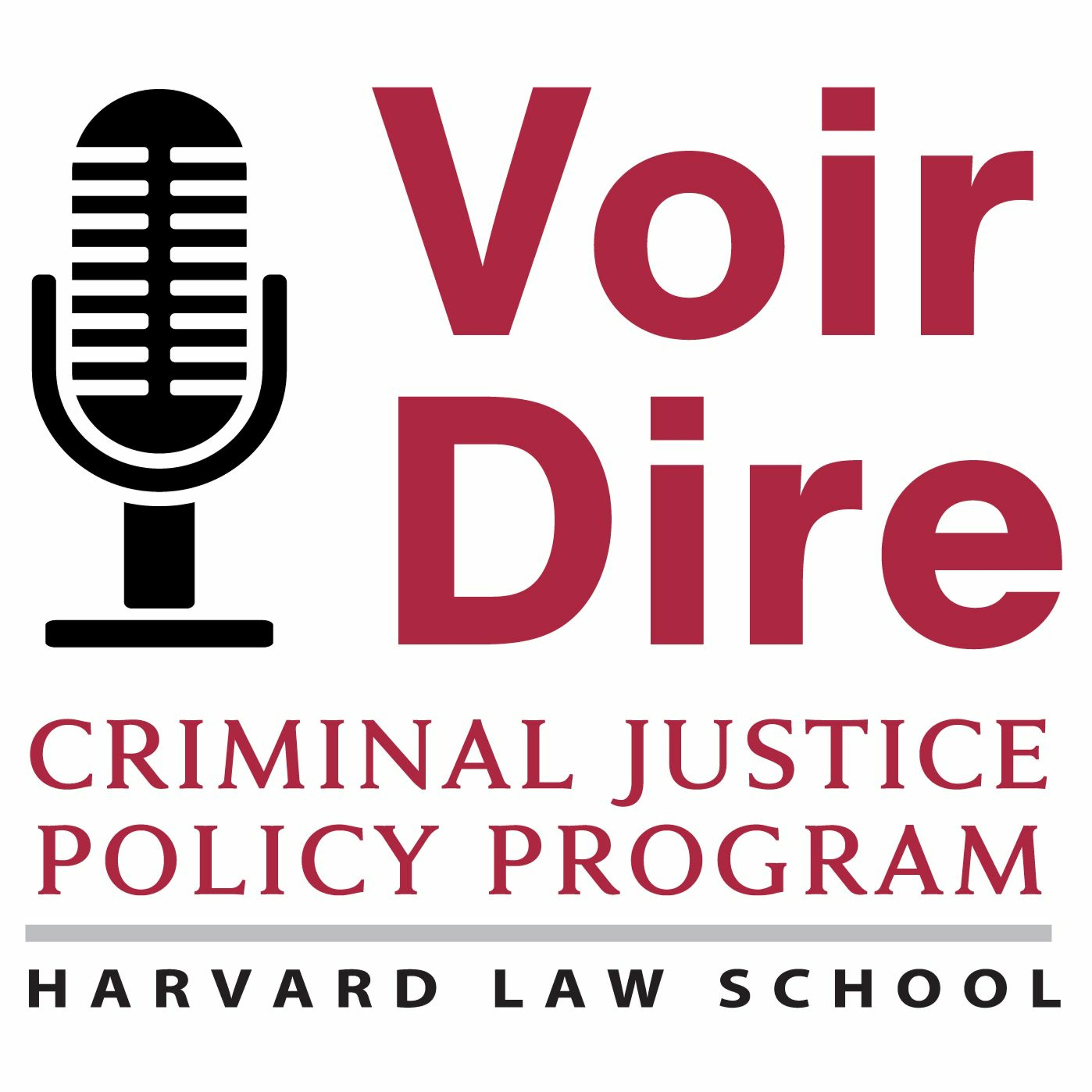 Sexual Violence in Prison with Dave Rini