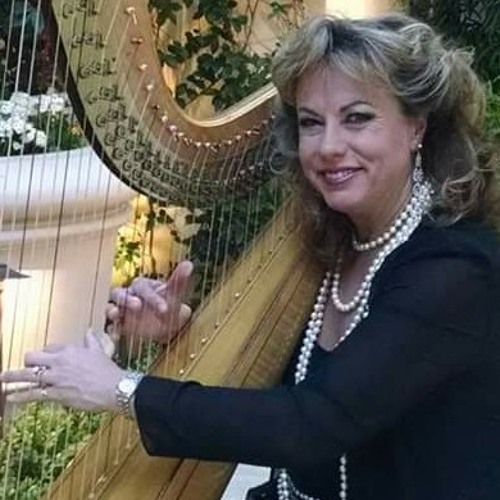 I'm Yours, arr for harp, by Mishelle Renee