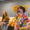 twin peaks - calpurnia