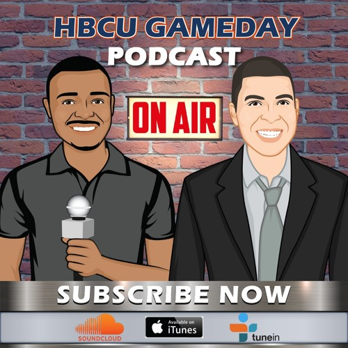 Podcast 10/4/17: Howard Coach Mike London joins the show