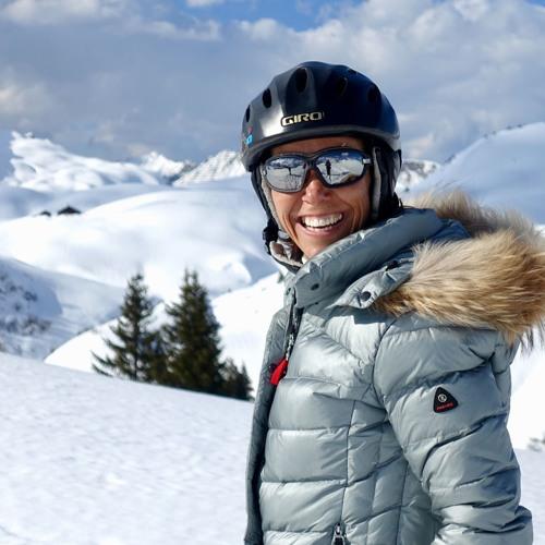 Yvonne Verstandig Luxury Travel Expert On Skiing Europe -Graeme Kemlo