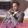 JAYPHIES & FREDDIE JACKSON - You Are My Lady (Jayphies-Groove) 2017