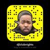 DJ L - Snapchat DJLClubnights