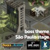 Game - Ducks And Aliens - Contest Game Audio Academy -  BOSS FIGHT